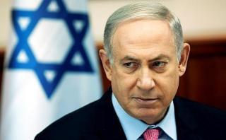 """Israel dice que """"apoya totalmente"""" bombardeo de EE.UU. a Siria"""
