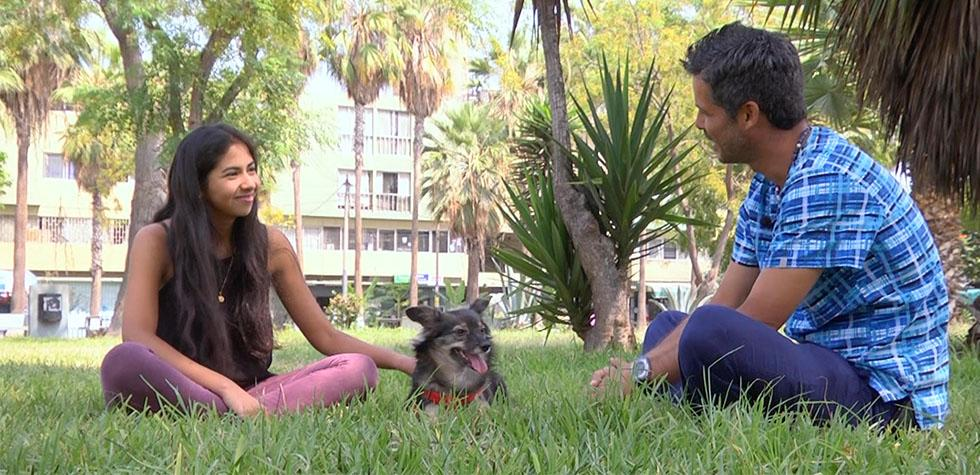 WUF y Latina unidos por el bienestar de los perros