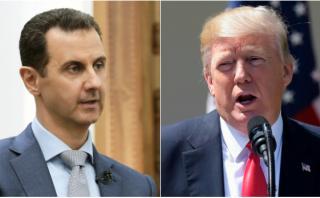 "Siria: El ataque de EE.UU. es ""idiota e irresponsable"""
