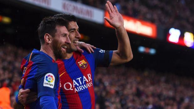 La Liga pasa por Málaga — Luis Enrique