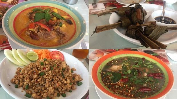 Ignacio Medina y su crítica gastronómica sobre Bangkok