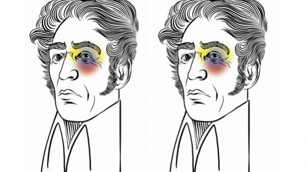 Luego de la huida, la transición, por Miguel Henrique Otero