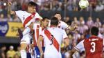 Selección peruana disputará partido amistoso ante Paraguay - Noticias de amistoso fifa