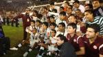Libertadores Sub 20: ¿Cómo les va a jugadores que la ganaron? - Noticias de mauricio lopez