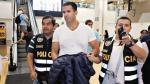Gil Shavit: Luis Favre recibió sobornos para Félix Moreno - Noticias de fiscalía anticorrupción del callao