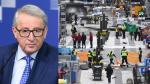 """Estocolmo: """"Es un ataque contra toda la Unión Europea"""" - Noticias de policía atropellado"""