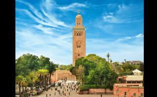 Con los 5 sentidos: Guía imperdible para disfrutar de Marruecos