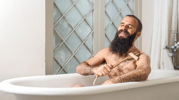 Debate: ¿El baño diario es beneficioso para la salud?