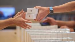 Apple nunca ha establecido una tienda oficial en Argentina, como sí en otros países de América Latina. (Foto: Getty Images)