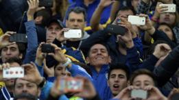 Los teléfonos de iPhone representan un 3% de los móviles en Argentina, según la consultora de Carrier y Asociados. (Foto: Getty Images)