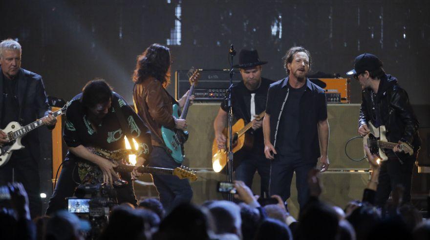 Pearl Jam anuncia su separación