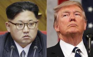 """Corea del Norte: Ataque de EE.UU. en Siria es """"imperdonable"""""""