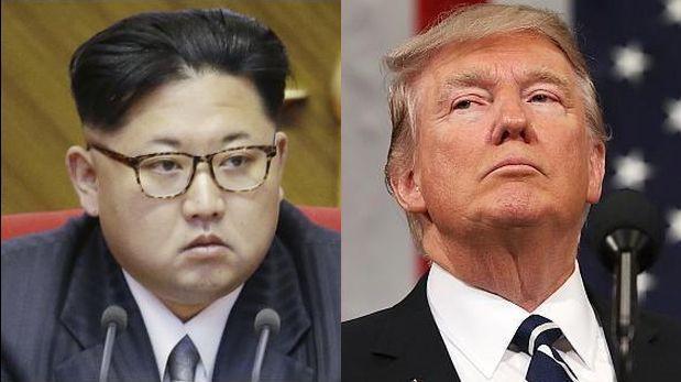 Corea del Norte dice estar lista para la guerra