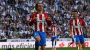"Griezmann sobre rumores: ""¿El Real Madrid? No descarto nada"""