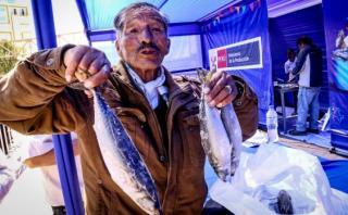 La Victoria: pescado a precio barato por Semana Santa