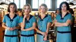 """Netflix: Mira el nuevo tráiler de """"La chicas del cable"""" - Noticias de ramon blanco"""