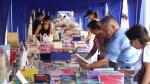 Lanzan ofertas de libros por fin de semana - Noticias de isidro cruz