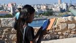 Cuba ofrece WiFi gratis en céntrica plaza de La Habana - Noticias de conexion a internet