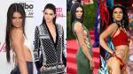 Kendall Jenner, de las pasarelas a la polémica mundial por spot - Noticias de tyra banks