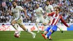CUADRO x CUADRO del gol de Griezmann tras gran jugada colectiva - Noticias de antoine griezmann