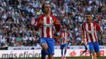 """Griezmann sobre rumores: """"¿El Real Madrid? No descarto nada"""" - Noticias de antoine griezmann"""