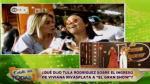 """Tula Rodríguez opinó sobre ingreso de Viviana a """"El gran show"""" - Noticias de tula rodriguez"""