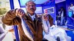 La Victoria: pescado a precio barato por Semana Santa - Noticias de plaza san miguel