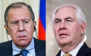 Rusia - EE.UU.: El primer diálogo tras ataque en Siria