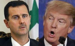 Así que quieres arreglar Siria…, por Alonso Gurmendi