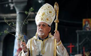 Iraq: Cristianos liberados del EI celebran el Domingo de Ramos