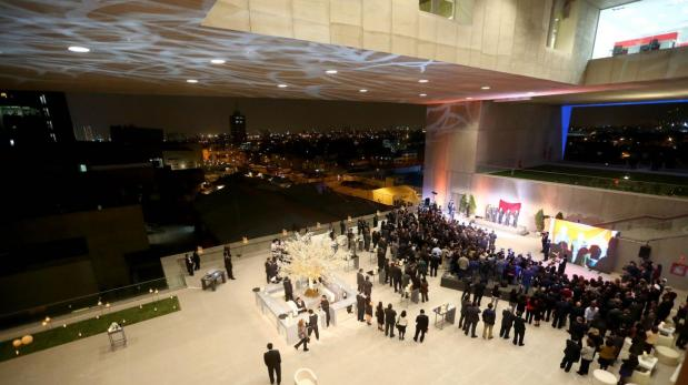 Lima captaría US$ 1.500 millones este año por convenciones