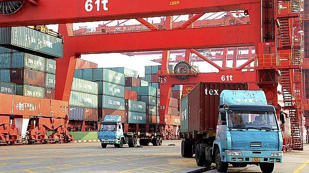 Sunat: Importaciones se incrementaron 12,8% en marzo