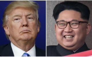 ¿EE.UU. atacará de manera preventiva a Corea del Norte?