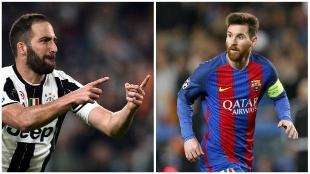 Barcelona vs. Juventus: italianos sorprenden a azulgranas en Turín [FOTOS]