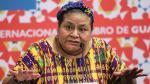 """""""Donald Trump pone en peligro la seguridad internacional"""" - Noticias de mundial de pueblos indígenas"""