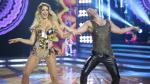 """Viviana Rivas Plata encandiló en su debut en """"El gran show"""" - Noticias de carlos rivas"""