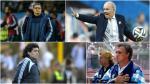 Selección argentina: los 10 últimos técnicos de la albiceleste - Noticias de tata martino