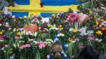 Miles de suecos responden a atentando con marcha por el amor - Noticias de jonas feliciano