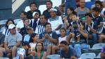 Alianza Lima vs. Juan Aurich: postales del triunfo íntimo - Noticias de jesus cisneros