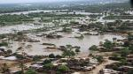 Piura: piden crear comisión que investigue rotura de diques - Noticias de reynaldo reyes