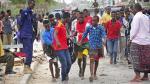 Lo que dejó el mortal ataque suicida en Somalia [FOTOS] - Noticias de ahmed ahmed