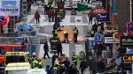 """Estocolmo: Autor del atentado lamentó """"atropellar a tan pocos"""" - Noticias de policía atropellado"""