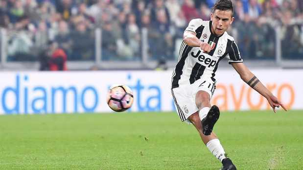 Paulo Dybala renueva con la Juventus hasta 2022