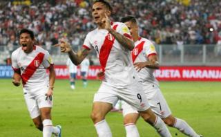 """Paolo Guerrero si clasifica al Mundial: """"Podría morir feliz"""""""