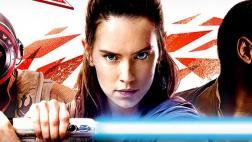"""""""Star Wars"""" prepara un """"gran anuncio"""" para este martes"""
