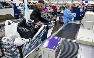 Expectativas de inflación en EE.UU caen tras leve avance