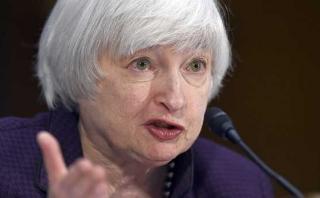 Yellen: Ahora se busca que economía siga avanzando sin respaldo