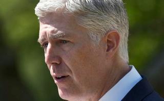 EE.UU.: Lo que cambiaría con Gorsuch en la Corte Suprema [BBC]