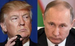 """""""Rusia debe escoger entre EE.UU. y Bashar al Assad"""""""