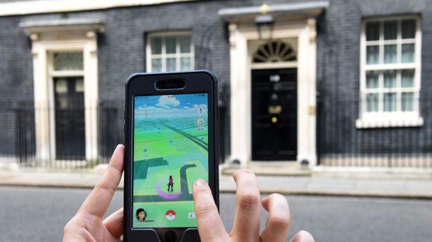 Pokémon Go tiene 65 millones de jugadores activos en el mundo